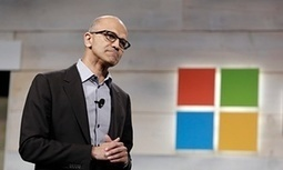 Nationality in the cloud: US clashes with Microsoft over seizing data from abroad | News we like | Scoop.it