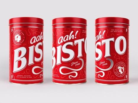 Top 10 Packaging Projects & Articles | El Mundo del Diseño Gráfico | Scoop.it