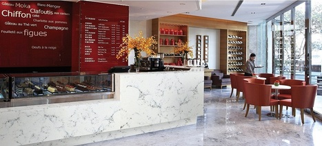 Refurbished Your Kitchen and Dining Area Installing Quality Grade Worktops | cleaning Kitchen Stone Worktops | Scoop.it