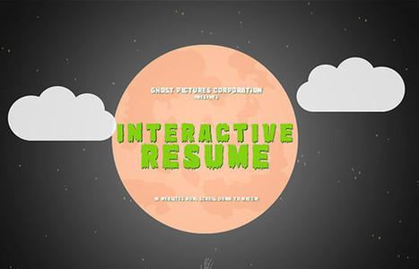 55 Fresh Creative Examples of Single Page Website Designs | Linguagem Virtual | Scoop.it