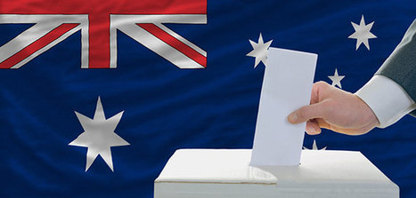 Three investment opportunities following the Australian Election result | Option Strategies | Scoop.it