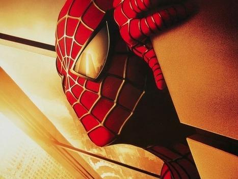 Minor Interactions » Superhero films in a post-9/11 climate part 1 | Superhero Films | Scoop.it