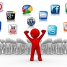 Lead Gen ► Social Media ► Content marketing