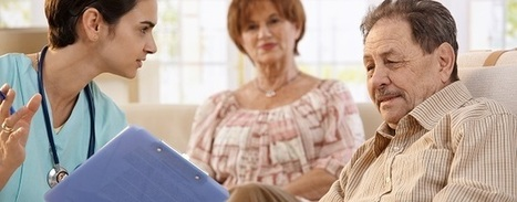 In Home Care for Elderly | Healthcare Services USA | Scoop.it