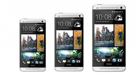 HTC One, One Mini et One Max : entre 25 et 50 Go offerts sur ... | HTC One Max | Scoop.it