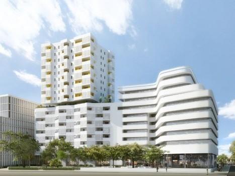 Smartseille, un éco-quartier qui va transfigurer le nord de Marseille | Marketing et management  public | Scoop.it