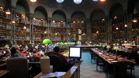 En Belgique, l'université de Namur est ouverte 24h/24 | actu-formation | Scoop.it