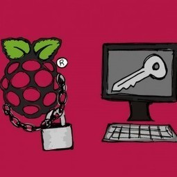 Building A Raspberry Pi VPN Part Two: Creating An Encrypted Client Side | Raspberry Pi | Scoop.it