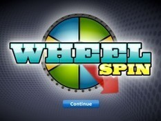 Flash Game: Wheel Spin | eLearning Templates | Adjectivul | Scoop.it