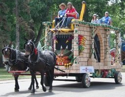 The Do's and Don'ts of Carriage DrivingSafety | Carriage Driving Radio Show | Scoop.it