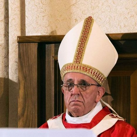 World economic system is madness: Pope Francis | Peer2Politics | Scoop.it