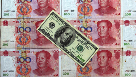 Russian companies 'de-dollarize' and switch to yuan, other Asian currencies | Gold and What Moves it. | Scoop.it