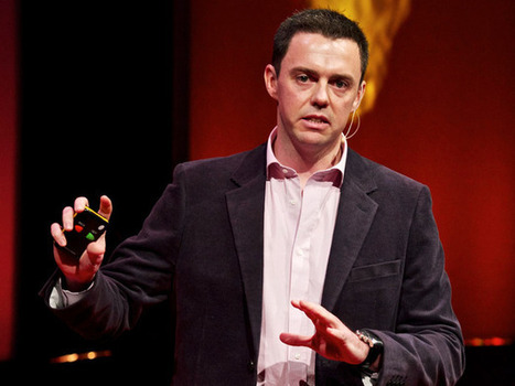 How to separate fact and fiction online | TED - the Best of the Best | Scoop.it