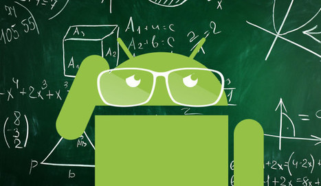 6 Free Android Math Apps to Help You Survive Math Class | Student Support | Scoop.it