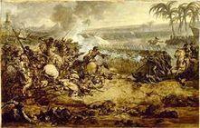 La bataille des Pyramides - L'Histoire par l'image | Revue de tweets | Scoop.it