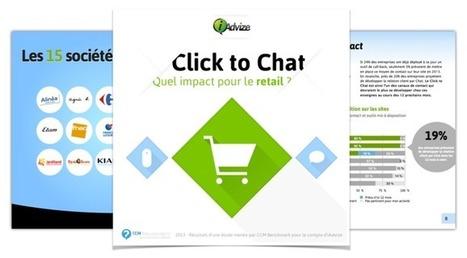 Le Click to Chat est-il vraiment indispensable ? | Be Marketing 3.0 | Scoop.it