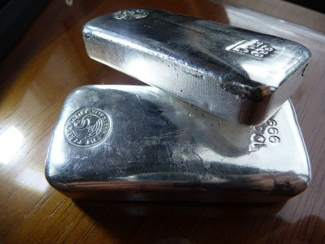 Silver Prices to Increase Exponentially in the Long Term | Gold and Silver Markets | Scoop.it