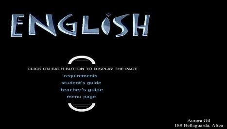 interactiveenglish   FOTOTECA LEARNENGLISH   Scoop.it