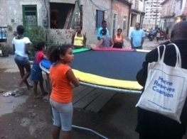 Dispatches from Rio: The Favela and the High-Rise | Brazilian Cities in Transition | Scoop.it