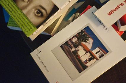 L'objet social des deux librairies : les « bons » romans (Laurence Cossé) | l'univers de la librairie | Scoop.it