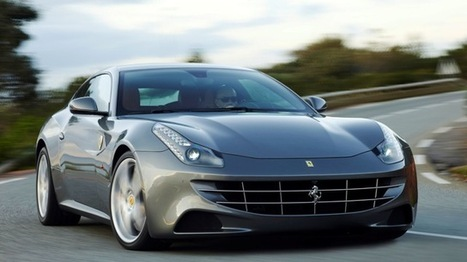 Ferrari awarded 'Best Brand in Luxury Automotive' for 2013-2014 in Malaysia | Supercars in Asia | Scoop.it