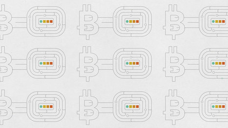 How bitcoin is like the internet in the 80s   Peer2Politics   Scoop.it