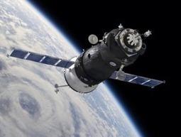 Les satellites de plus en plus utilisés en agriculture | Smart agriculture & ruralité : | Scoop.it