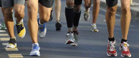 Continuous training to improve Cardiorespiratory Endurance | endurance coaching | Scoop.it