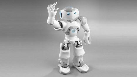 Effective Utilization of Classroom Robotics for Autistic Children - EdTechReview™ (ETR) | Edtech PK-12 | Scoop.it