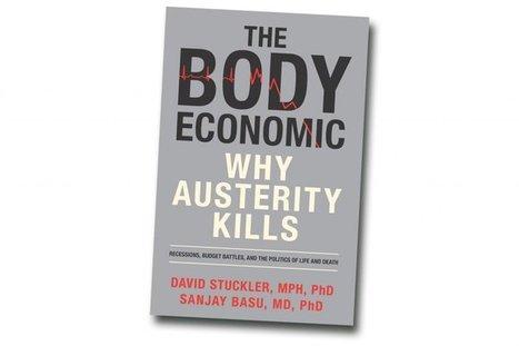 Même les riches peuvent subir les retombées de l'austérité sur leur santé | EntomoNews | Scoop.it