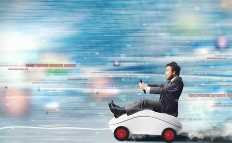 7 voitures sur 10 seront vendues en ligne d'ici 2020 | Atawad | Scoop.it