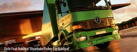 Diyarbakır Evden Eve Nakliyat Hizmetlerimiz | diyarbakirnakliyat | Scoop.it