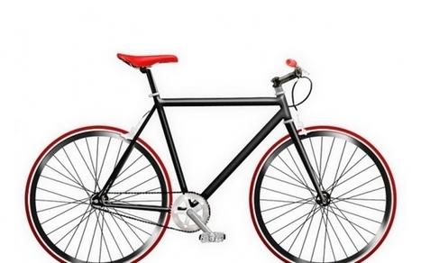 Nueva Moma Bikes Fixie (negra) muy pronto! - Asturi.as | Fixie bikes | Scoop.it