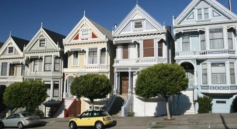 Nextdoor : le réseau social de voisinage qui cartonne aux États-Unis | Fiscalité - régulation - l'Etat dans la société du partage | Scoop.it