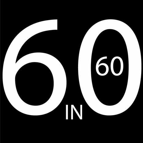 60 in 60 Wiki | 60in60 | Scoop.it
