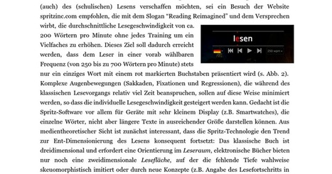 @mediendidaktik_ Axel Krommer: Digitale Jugendliteratur - als eBooks, Apps, im Netz | Medienbildung | Scoop.it