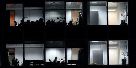 Les conditions de travail, premier facteur de l'absentéisme | Management : Mobiliser une équipe, motiver les individus | Scoop.it