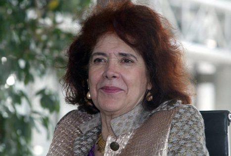 Mort de l'écrivaine algérienne Assia Djebar, membre de l'Académie française   Art et littérature (etc.)   Scoop.it