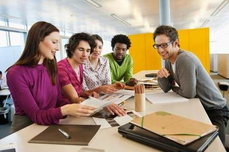 #RRHH - Social business: Los empleados comprometidos se esfuerzan en vincular a los clientes | Recursos Humanos 2.0 | Scoop.it