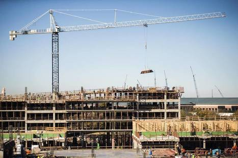2015 real estate boom is the biggest D-FW has seen in decades   Texas Lots and Land   Scoop.it