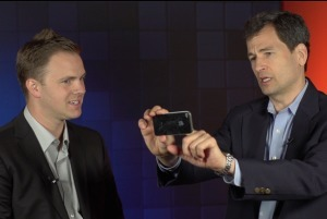 [NEXT Talk] Can You Buy A Home With A Phone? Augmented Reality with David Pogue | Augmented Reality News and Trends | Scoop.it