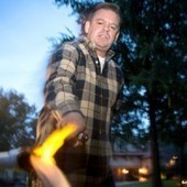Fracking Victim Sued for Defamation After Proving Drinking Water Flammable   EcoWatch   Scoop.it