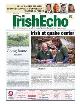 Writing just wouldn't go away - Irish Echo on Mary Costello | The Irish Literary Times | Scoop.it