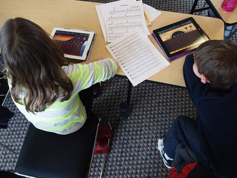 Are Schools Investing in Education Technology Properly? - KUT News   Educ8 Tech   Scoop.it