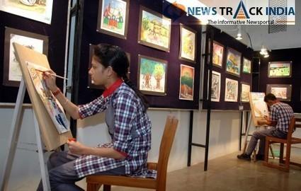 Kendriya Vidyalaya Sangathan celebrates Golden Jubilee with Photo Exhibition   Kendriya Vidyalaya News Digest   Scoop.it
