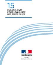 Projet de charte « 15 engagements pour l'équilibre des temps de vie » | articulation vie professionnelle & vie privée, aménagement du temps de travail et formation tout au long de la vie | Scoop.it