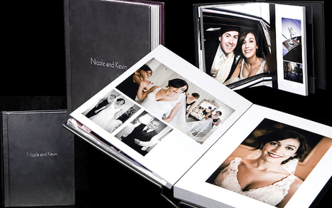 A Memoir Of A Grand Wedding Ceremony: The Perfect Wedding Album - ChicMags | Wedding albums | Scoop.it