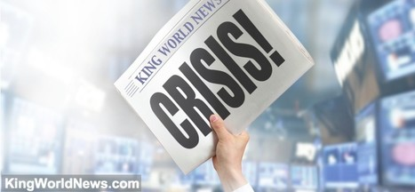 Bill Fleckenstein - This Is Only The Beginning Of A Massive Global Crisis And Full-Blown Panic, Plus A Bonus Q&A - King World News | Gold and What Moves it. | Scoop.it
