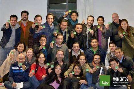 Kubo.financiero - first p2p lending platform authorized in Mexico | P2P and Social Lending: Global Trends | Scoop.it
