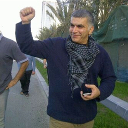 Bahrain: A message of thanks from newly released prisoner of conscience, Nabeel Rajab | Human Rights and the Will to be free | Scoop.it